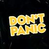 Paulina: don't panic