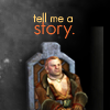 varric tell me a story