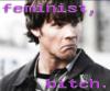 FemBitch Sam