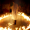 jolinar_rosha: castiel ring of fire