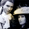Percy and Marguerite