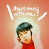 share music with me