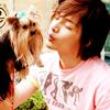 Carmen Lee: Kim Hyung Joon // T-Max