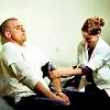 Kate: Kind doctor Sara