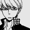 Souji Seta: you going to eat that science project?