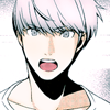 Souji Seta: trying to figure out what's going on