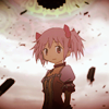 I will burn my dread [Madoka Walpurgis]