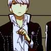 Souji Seta: do you think I care?