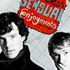 Sherlock BBC - Sensual enjoyments!