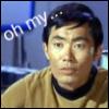 Christina TM: Star Trek - Sulu