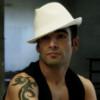 07 в шляпе