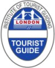 Blue Badge Guide, Гид по Лондону