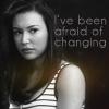 Glee - Santana Landslide