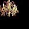 aurora_verde: chandelier
