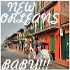 New Orleans Baby