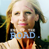 Joss Whedon - BtVS > B 'end of the road'
