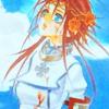 > I am the Lady-Saint