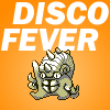 Pokemon: Disco Fever!