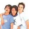 v6daisuki: Ken & Jun