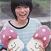 *stalks* Mushroom desu., 薮 宏太: Cute as a button mushroom