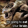 eat your brain
