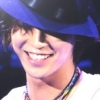 painforever: KK~Smile & Fedora Hat
