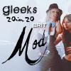 Gleeks20in20
