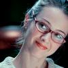 Glasses : Smile