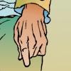 Light Pulse Hand