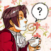 Edgeworth - tea