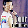 showjuro: our rainbow