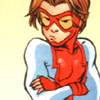 Bart Allen | Impulse NOT KID FLASH: IMP - does my hair /look/ red to you?