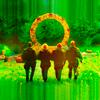 SG1: team bright green S1