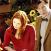 Doctor Who - 11 - sunflower