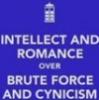 Intellect and Romance