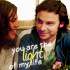 sherrilina: Mitchell/Annie Light of My Life (Being H