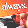 Tahlly: always choose you