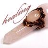 Deborah Henning-Huff: Healing Pink