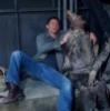 CeCe Away: Dean & corpses