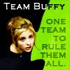 Team Buffy