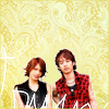 ユウイ: Kurogane/Fai