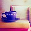 Mish: Misc -- Coffee & Books