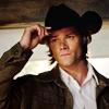 lisaj67: cowboy jared