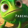 Big Eyes, Pascal