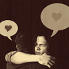 lady_eilthana: SPN: Sam&Dean | hearts