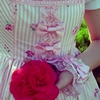 rose, tiara, angelic pretty