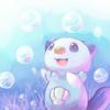 Pokemon ; Mijumaru Bubbles