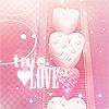 Kelly: pretty - true love