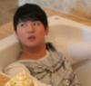 jeje1234: junsu in bath