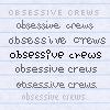 Obsessive Crews